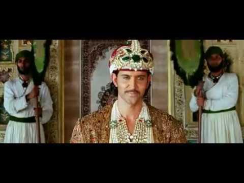 Azeem O Shaan Shahenshah Jodhaa Akbar 2008 Hindi 720p