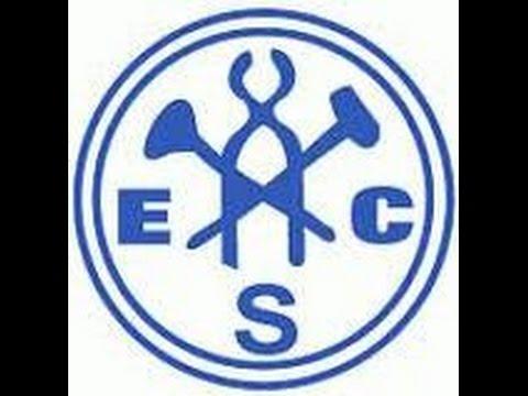 bd3ac575a Hino Oficial do Esporte Clube Siderurgica MG - YouTube