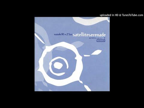Suzuki K1 7.5cc - Satellite Serenade (Sunday Mix By Ryoji Oba & Simon Posford)
