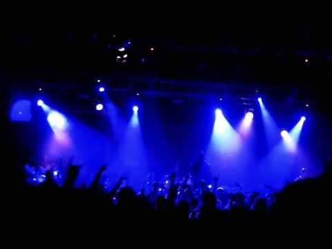 Hindsight - E.town Concrete Live @ Starland Ballroom Nov 29, 2013