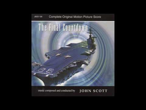 The Final Countdown  Soundtrack Suite John Scott