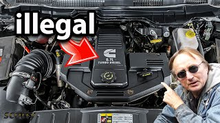 Here's Why This Engine is About to Be Illegal to Own