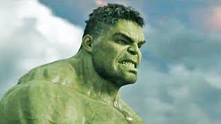 Thor 3: Ragnarok - Doctor Strange | official international trailer (2017)