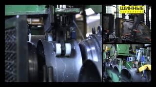 Стальные диски. Производство - Шинные технологии
