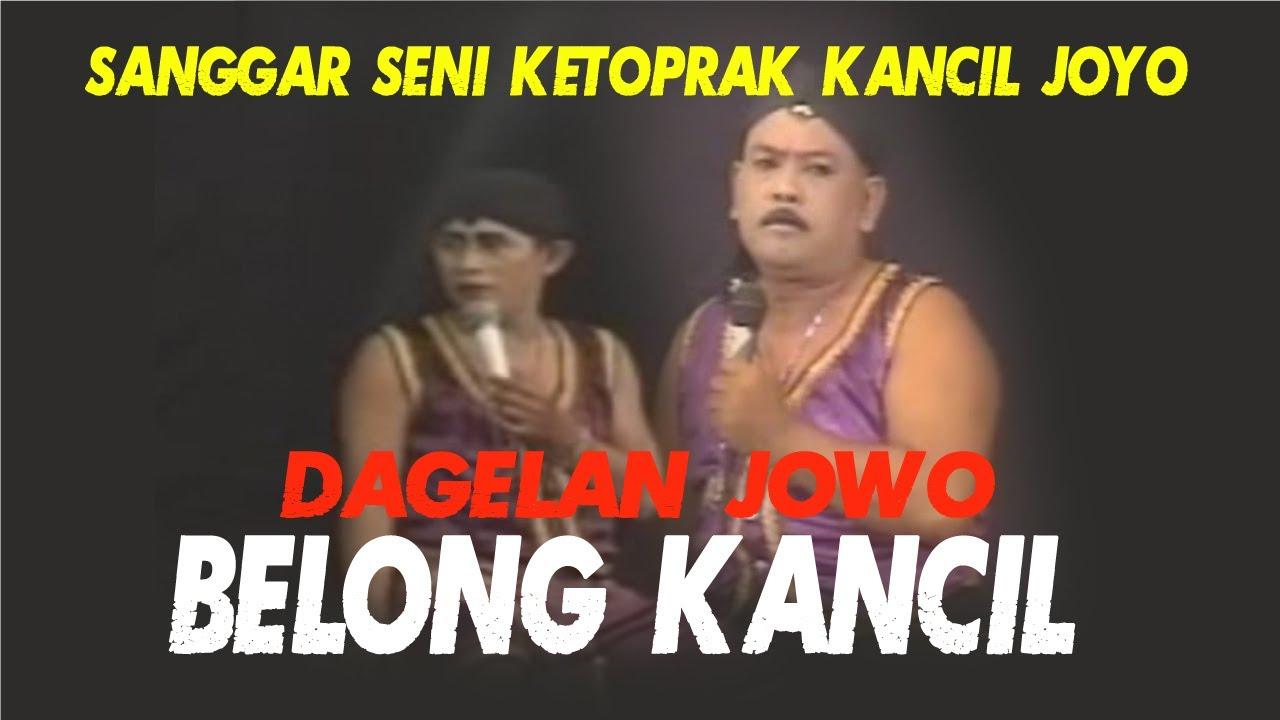 Download Belong Kancil Dagelan Lucu Ketoprak Kancil Joyo Live leyangan
