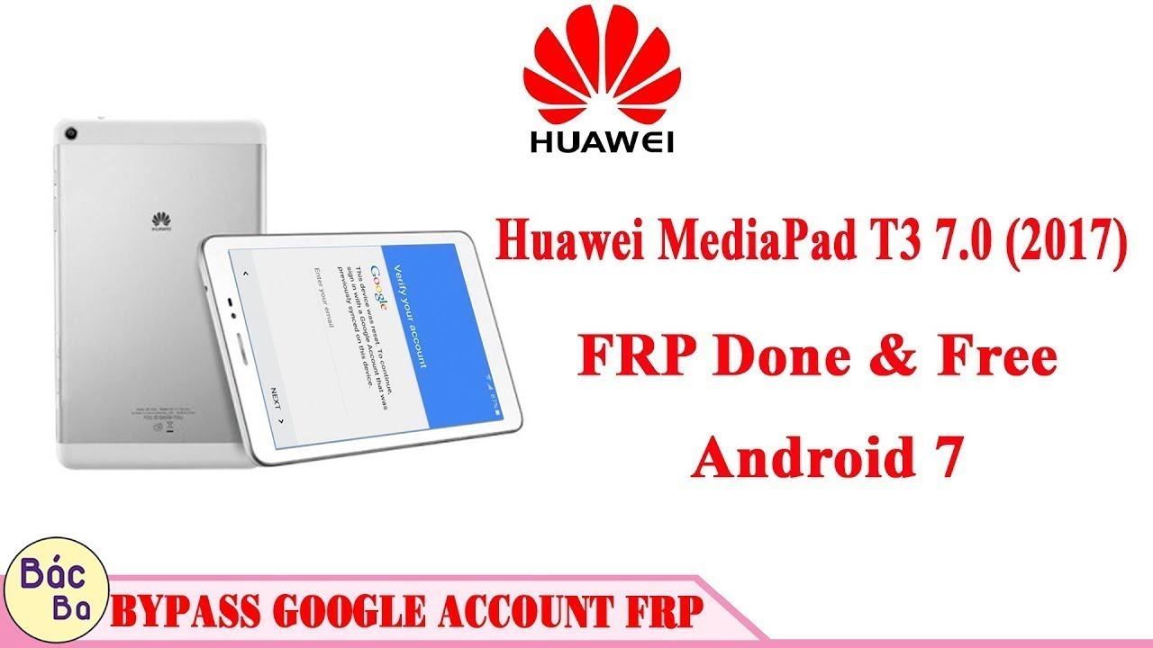 NFOHump com :: View topic - [Android] Huawei Mediapad T3 10 bypass