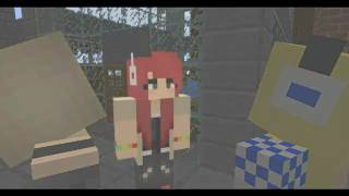 Minecraft song a paixao