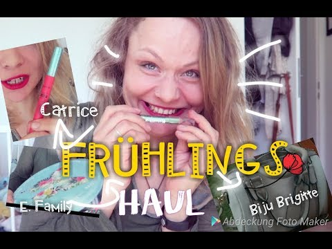 xl-neuheiten-haul-😍-|-april-2018-|-bijou-brigitte,-rossmann-ernstings-family-|-scally