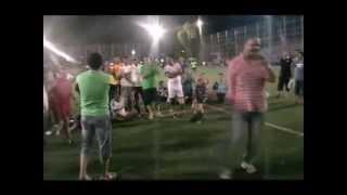 HAJERY FOOTBALL 2013
