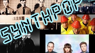 A Short History Of Synthpop