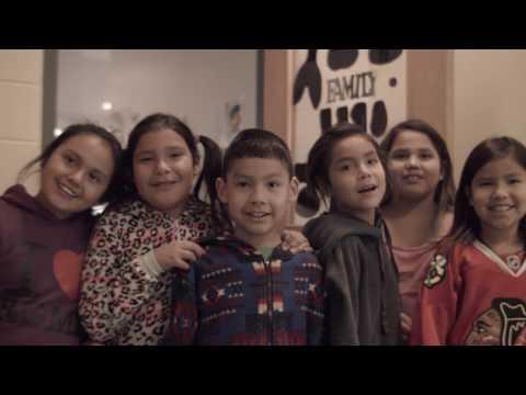 Maskwacis School Profile Video