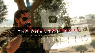 Repeat youtube video Metal Gear Solid V OST - Sins of the Father [Extended]