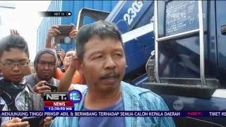 Intimidasi di Pelabuhan Peti Kemas Palaran Samarinda - NET12