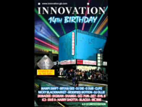 Modified Motion & Funsta-Innovation 14th birthday
