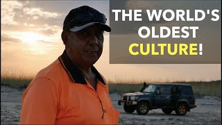 The World's Oldest Culture!