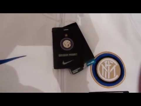 Minejerseys.com Inter Milano 2015/16  jacket review