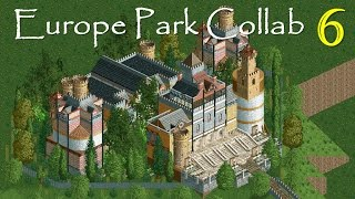rct 2 europe park callaboration episode 6