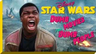 Dumb Movies for Dumb People - The Star Wars Sequels