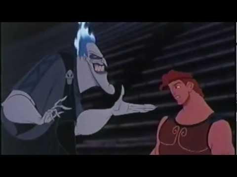 Hercules - Official Trailer 1997 [HD]