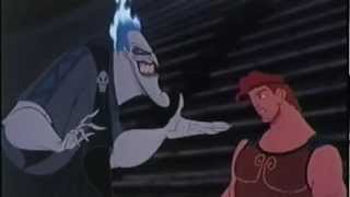Hercules - Official Trailer 1997 [HD]