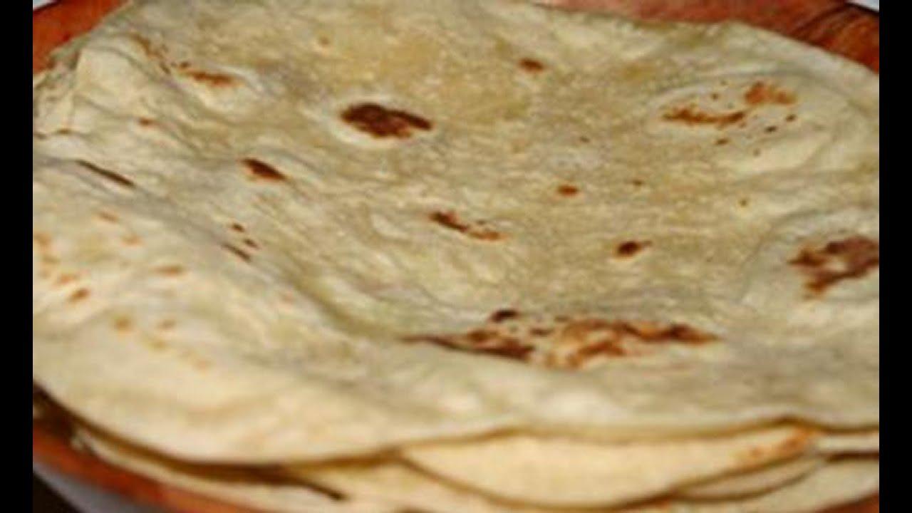 How to make roti jala video