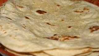 Surinaamse bara recept surinaams eten suriname recepten for Surinaamse keuken bara