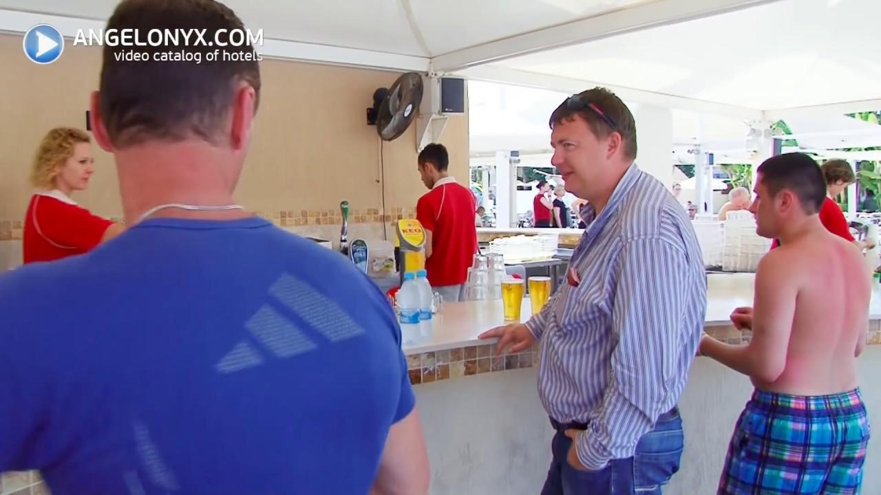 Atlantica Oasis 4 (Cyprus, Limassol): description and reviews of tourists 80