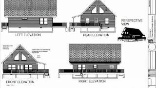 PDF Barn Plans - Blueprint Plans Special Offers
