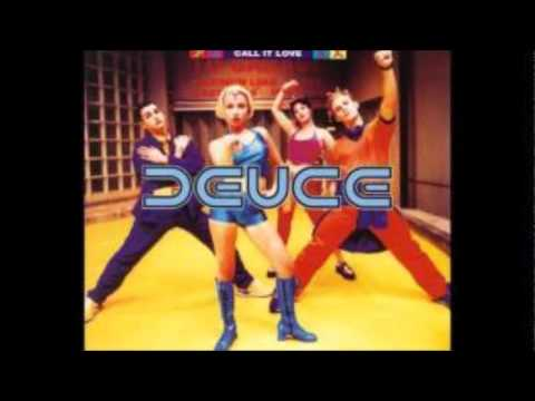 Call it Love (J-PAC Youth Yob Mix) - DEUCE