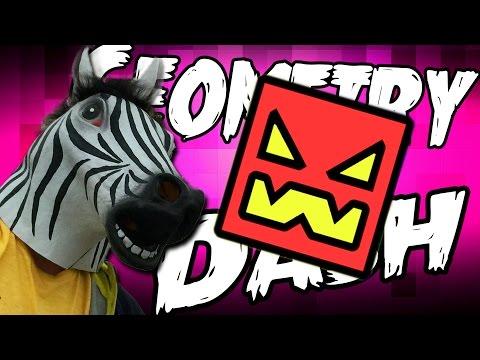 видео: Я ТУТ БАТЯ -||- Geometry Dash