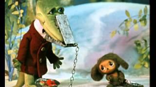 Шапокляк (серия с песней