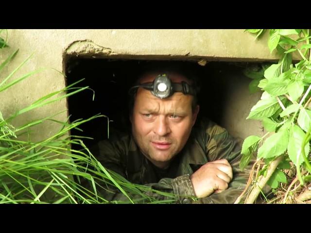 Bunker Kraljevine Jugoslavije