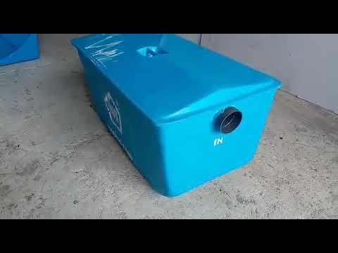 Grease Trap Portable BGT 500