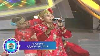 Al-Mukhtariah, Serang - Kun Anta | Festival Ramadan 2018