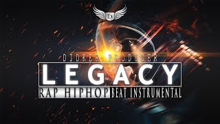 Epic Piano Choir Orchestra RAP BEAT HIPHOP INSTRUMENTAL - Legacy (Sidney Scaccio Collab) (SOLD)
