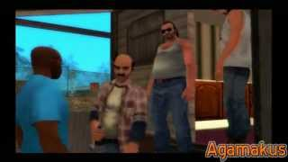 "GTA Vice City Stories PS2 walkthrough - Mission ""Got Protection?"" - HQ"