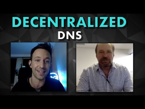 Interview with CEO & Chief Architect of Butterfly Protocol (Decentralized DNS)