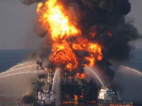 BP allowed to secure contracts in the Gulf of Mexico