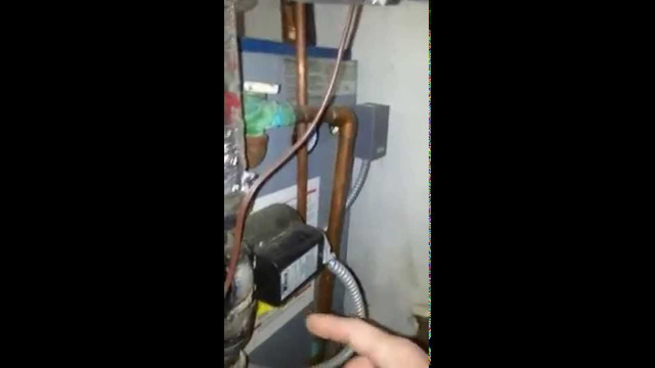 Timberwolf Outdoor Wood Boiler Set Up Youtube