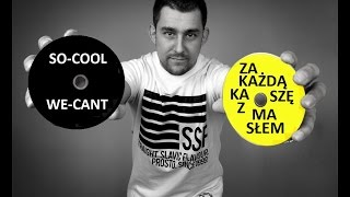 SO-COOL & WE-CAN