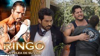 Ringo - Capítulo 39: Ringo y Alejo detienen a los presuntos asaltantes | Televisa