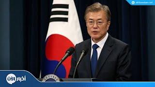 كوريا الشمالية تقايض أمريكا على إعلان سلام