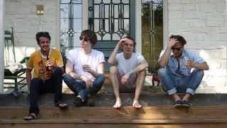 Mystery Jets - Radlands - Album Trailer (Official)