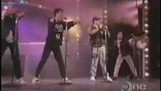 NKOTB - The Right Stuff (1988)