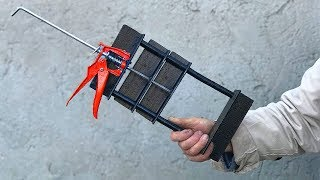 This super tool can be done at home by yourself!