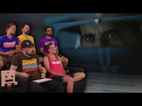Mafia III Worldwide Reveal Trailer!