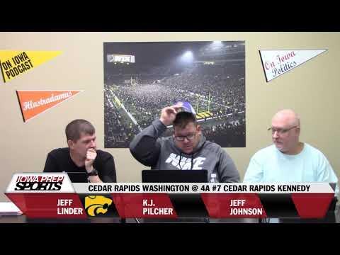 Iowa high school football Week 6 picks