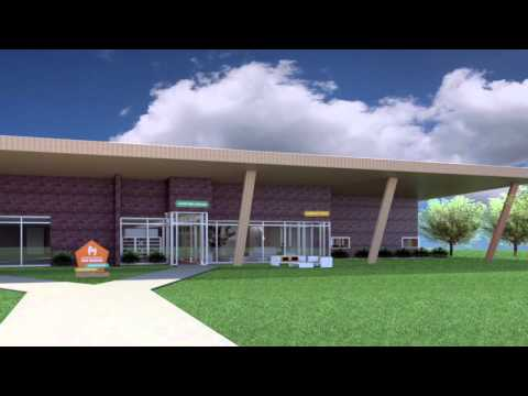 The Franklin County Dog Shelter Redesign