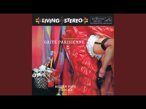 La boutique fantasque: Cancan (2004 SACD Remastered)