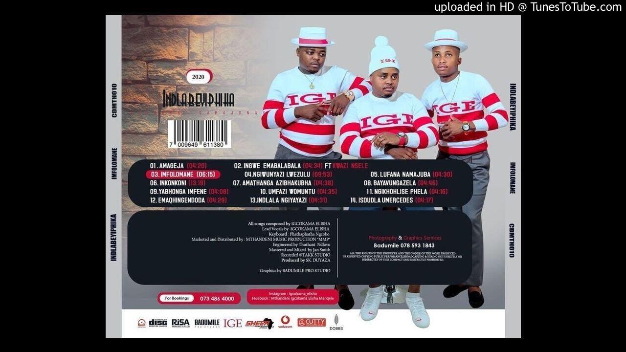 Download 01- Indlabeyiphika - Amageja